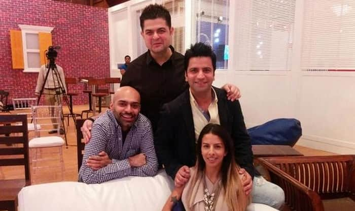 Google House showcases special India-centric features with Dabboo Ratnani, Kunal Kapur, Bollywood Gandu and Anushka Menon