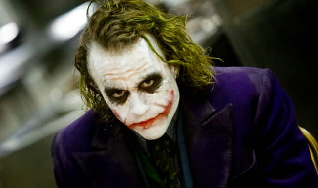 Heath Ledger's tell-all Joker diary 'Too Young To Die', a haunting discovery by his father!