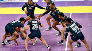 Pro Kabaddi League 2015 Free Live Streaming: Watch Jaipur Pink Panthers vs Bengal Warriors, Match 51 Live Stream and Telecast on Star Sports, Hotstar and starsports.com