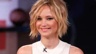 Jennifer Lawrence named Hollywood's highest-paid actress
