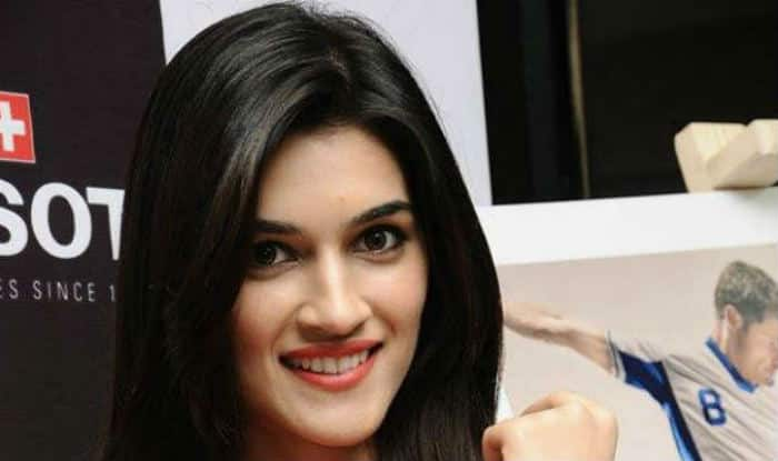 Kriti Sanon: I have not been approached for Sultan