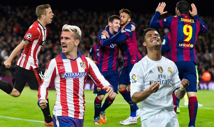 Spanish La Liga: 7 interesting things to expect from ...