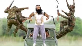 700 shows of MSG 2 in Punjab in a day