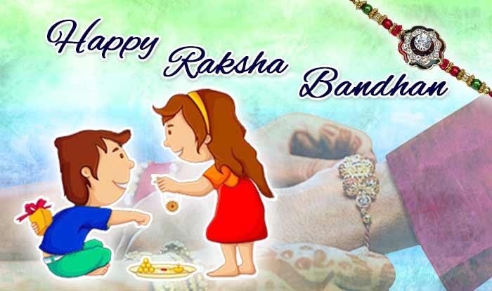 Calendar Rakhi : Raksha bandhan happy images for