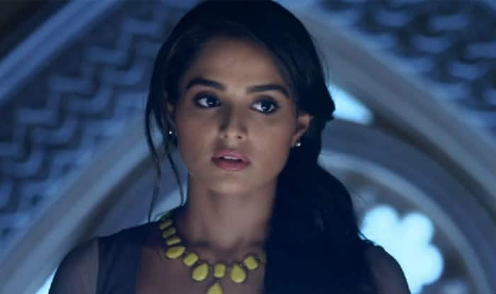 omg meher to meet with an accident in phir bhi na maane