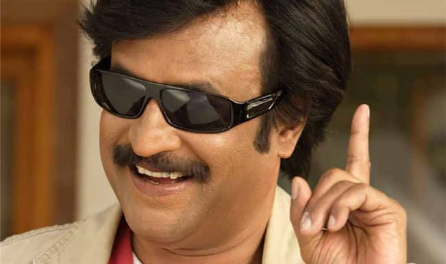 Rajinikanth thanks Jayalalithaa government for Sivaji Ganesan memorial