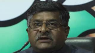 Speculation of IT sector doom incorrect, recruitments will increase this year: Minister Ravi Shankar Prasad