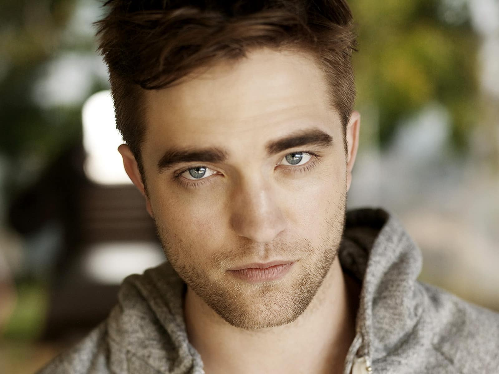 Robert Pattinson to star in a sci-fi movie