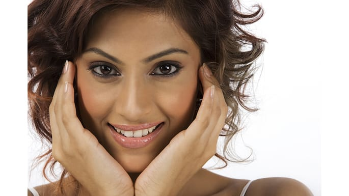 South Asian Women Unaware