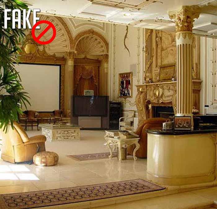 Have you visited Shah Rukh Khan's mansion Mannat? Real Vs ...