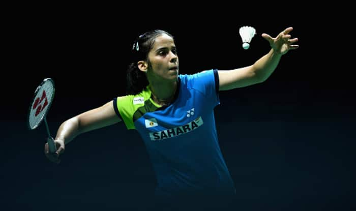 Badminton Player Saina Nehwal Saina Nehwal-badminton World