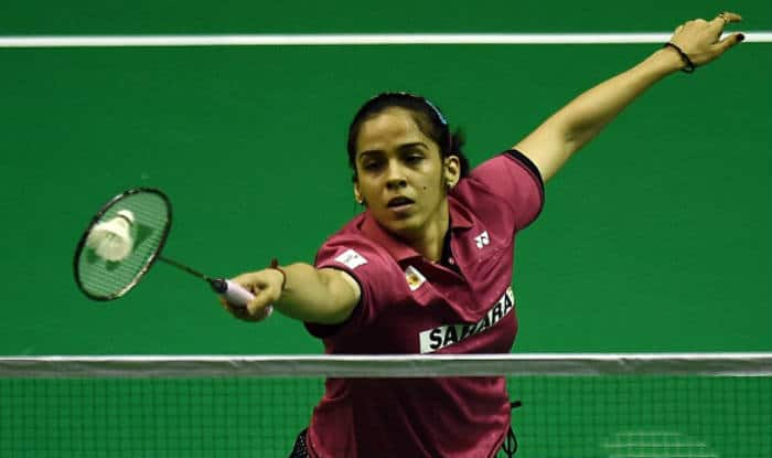 Saina Nehwal praised by father for achievement despite loss at World Badminton Championship