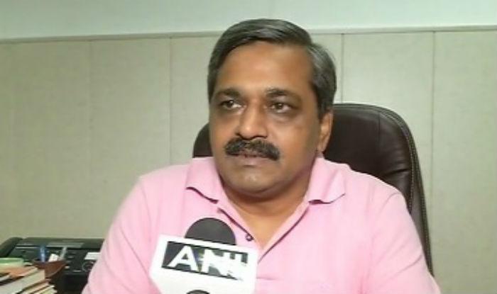 Bharatiya Janata Party: Aam Aadmi Party lacks internal democracy