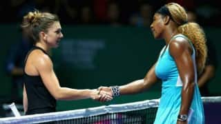 Serena Williams vs Simona Halep, Cincinnati Final 2015: Free Live Streaming & Telecast of WTA Western & Southern Open Final Tennis Match