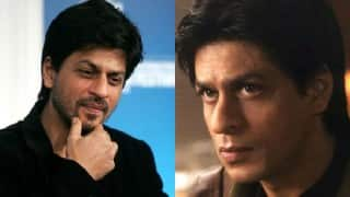 Shah Rukh Khan seeks independence from sad heart! Why is King Khan so serious?