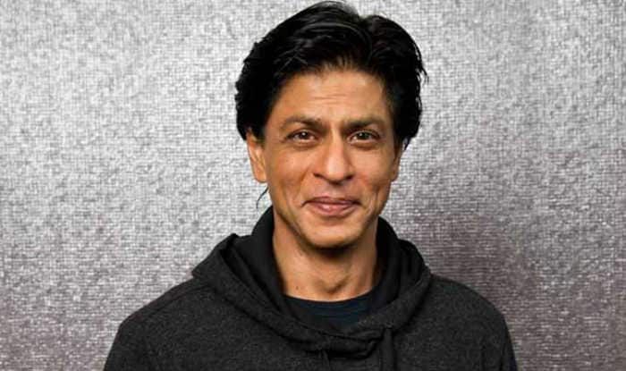 Ambitious Shah Rukh Khan now wants to win Noble Prize