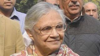 शीला दीक्षित ने राहुल गांधी को पत्र लिख कहा- ऐसा किया तो खत्म हो जाएगी पार्टी