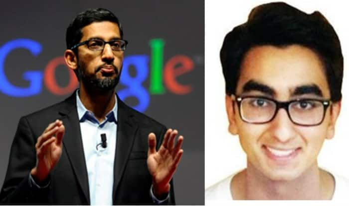 Meet Anmol Tukrel, a 16-year-old who claims to be 47% more accurate than Search Engine Google with his school project