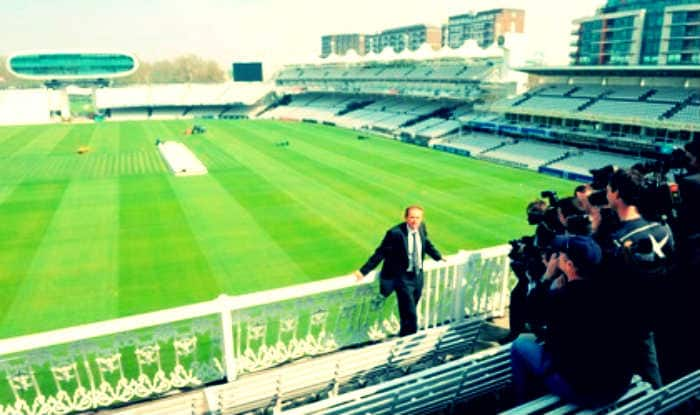Tom Harrison: English cricket chiefs open to Olympic cricket