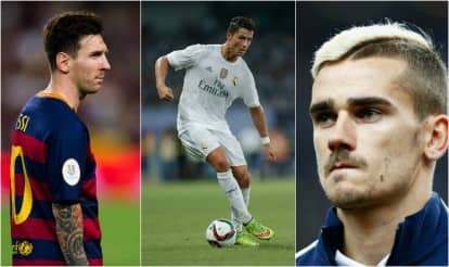 Spanish La Liga: 7 players to watch out for in Spanish League 2015-16