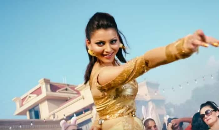Bhaag Johnny song Daddy Mummy: Urvashi Rautela raises the mercury level in this foot-tapping number