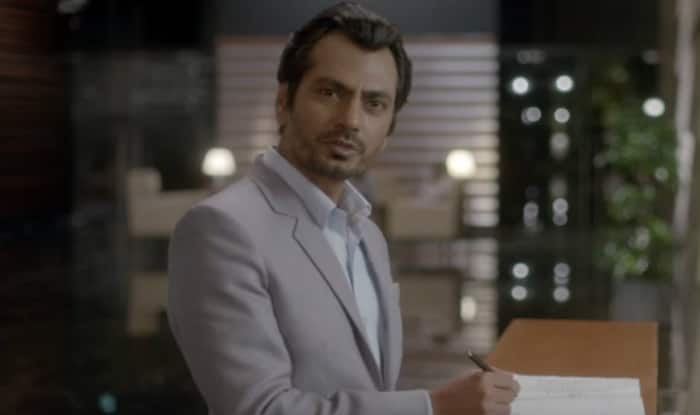 Nawazuddin Siddiqui reveals how an unknown call changed his life (Watch Video)