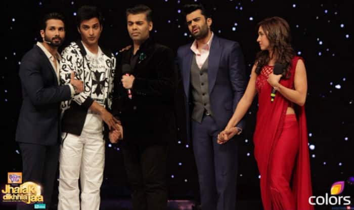 Jhalak Dikhhla Jaa Reloaded episode recap: Vivian DSena eliminated from the show!