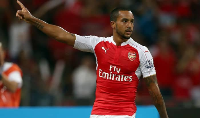 Arsenal vs Newcastle United Free Live Streaming and Score: Watch Free Live Telecast Online of ARS vs NEW Barclays Premier League 2015-16 Match