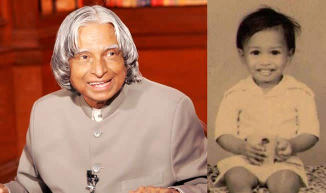 Childhood picture of Dr APJ Abdul Kalam with family goes viral on Facebook! Real or Fake