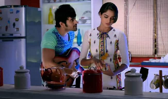 Phir Bhi Na Maane.. Badtameez Dil: When Abeer cooked for Meher..
