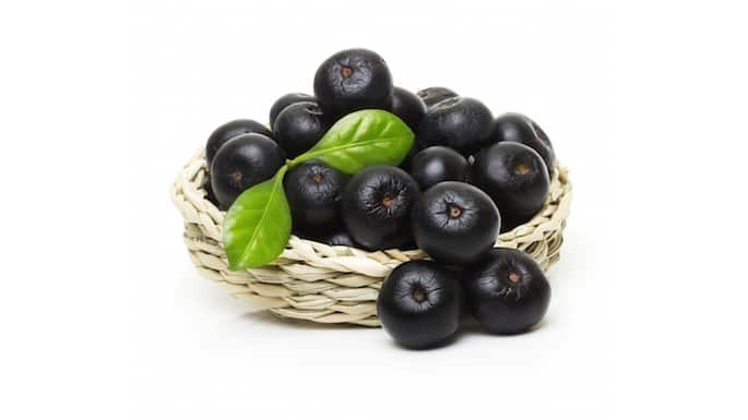 Benefits and Side Effects of Açaí Berries