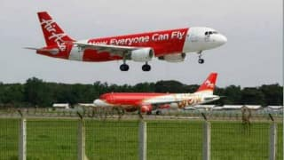 AirAsia offers low fares starting Rs.1,099 on select routes