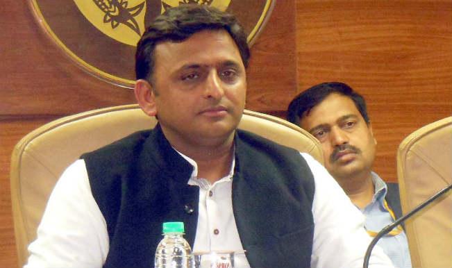 उत्तर प्रदेश: बीजेपी विधायक सुरेश राणा ने मुख्यमंत्री को दी धमकी