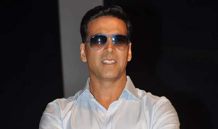 People look down upon comedy: Akshay Kumar