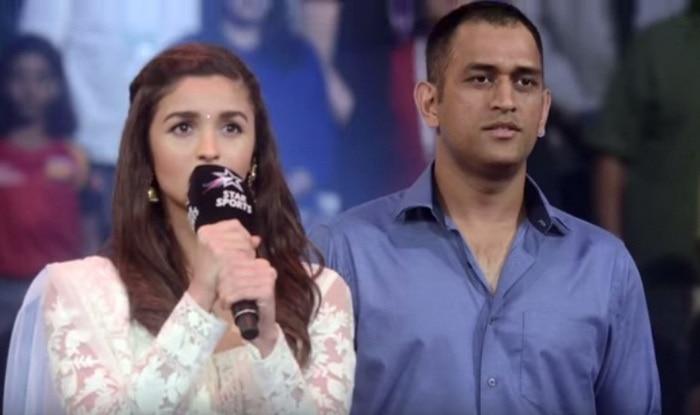 Alia Bhatt sings the National Anthem at Pro Kabaddi League 2015 final!