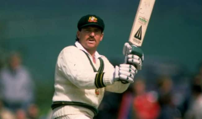 Allan Border: 10 tales from his pre-captaincy days