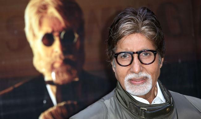 अमिताभ बच्चन: बेटी 10 बेटों के बराबर