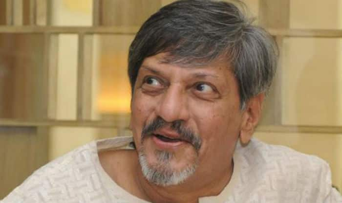 Amol Palekar lends support to agitating FTII students
