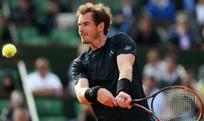 Andy Murray, Novak Djokovic advance in Cincinnati