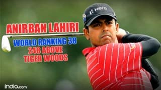 Anirban Lahiri - 8 things to know about India's biggest hope in Professional Golf!