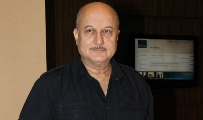 In showbiz, you don't retire: Anupam Kher