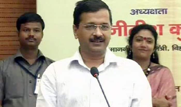 AAP launches online campaign with hashtag 'MyDilliStory'