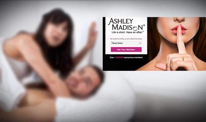 Ashley Madison  Latest News, Videos And Photos On Ashley -7477