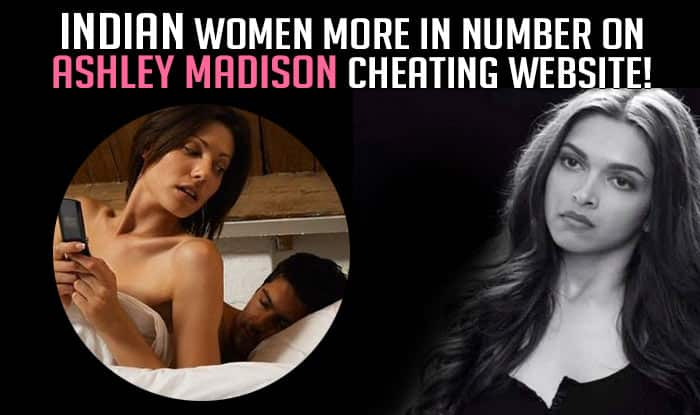 Ashley madison india