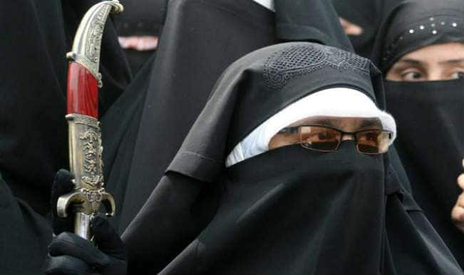 Asiya Andrabi booked for expressing anti-India sentiments on the eve of Independence Day