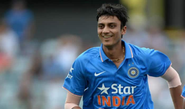 Axar Patel helps India A bowl out South Africa A
