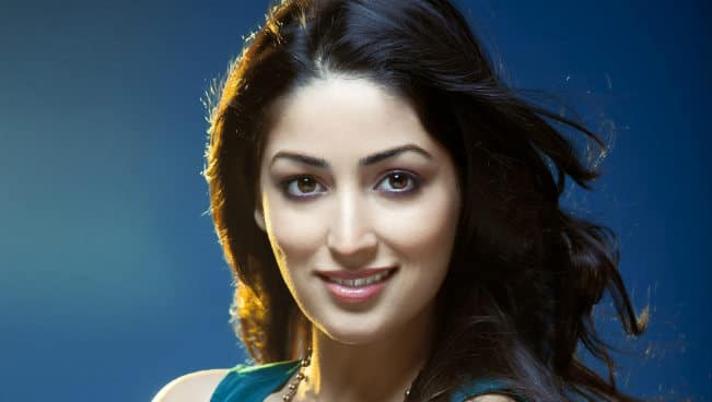 Yami Gautam sustains a back injury