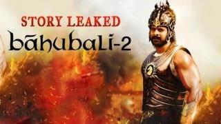 Bahubali 2 movie story LEAKED; mystery why Kattappa killed Baahubali solved