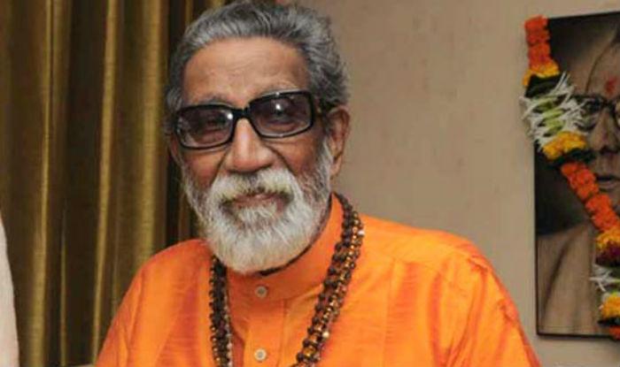 Smita Thackeray's son Rahul to direct biopic on Bal Thackeray