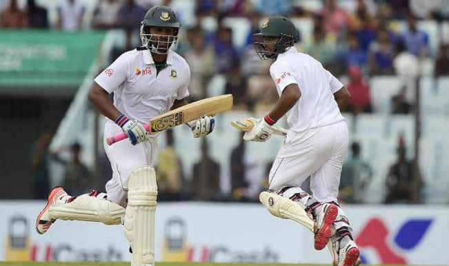 Bangladesh vs South Africa rain-marred 2nd Test ends in draw